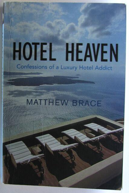 #^W25., Matthew Brace HOTEL HEAVEN, SC AC