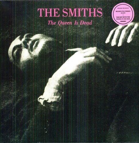 The Smiths - Queen Is Dead [New Vinyl] 180 Gram, Germany - Import