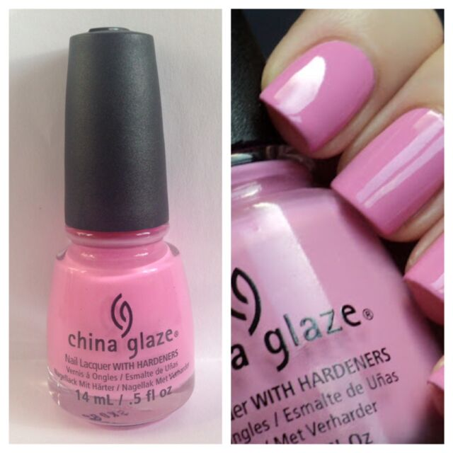 Nail Polish With Hardeners - To Bend Light