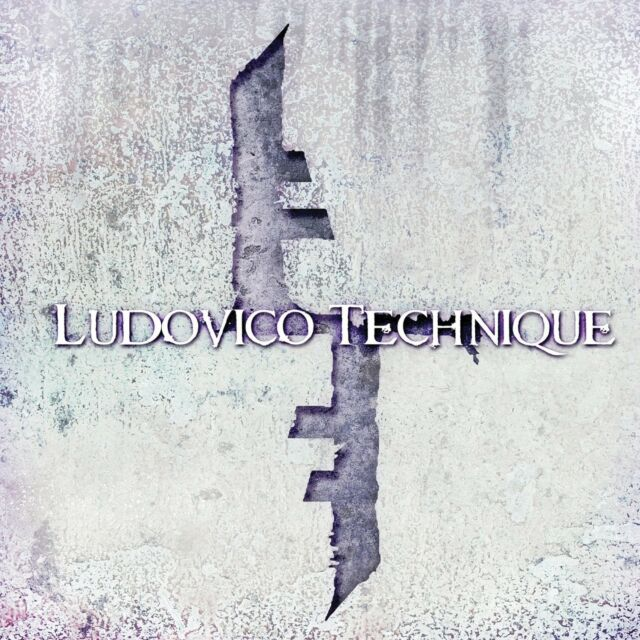 LUDOVICO TECHNIQUE Some things are beyond therapy CD 2012