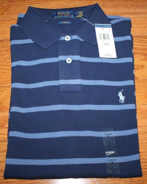 dark blue ralph lauren t shirt