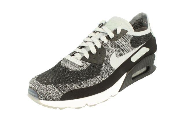 Nike Air Max 90 Ultra 2.0 Flyknit scarpe uomo da corsa 875943 004 ginnastica