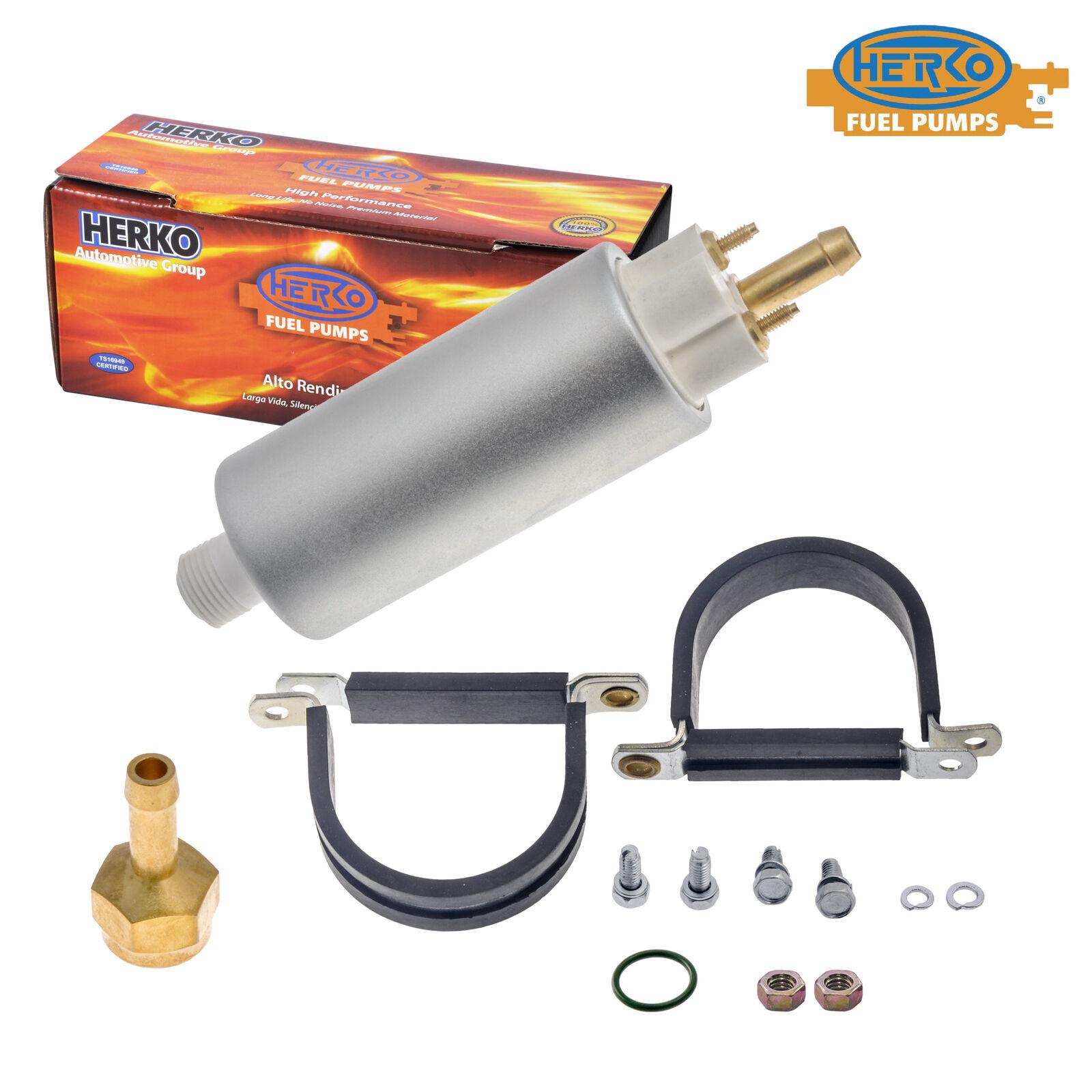 Herko Fuel Pump K9282 For Nitrous Oxide Applications Ebay