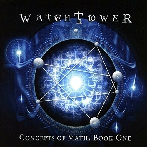 Watchtower - Concepts Of Math: Book One [New CD]