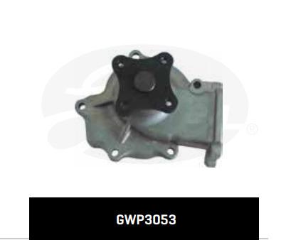 Gates Water pump Nissan Pulsar N14 N15 1.6 GA16DE 91-00