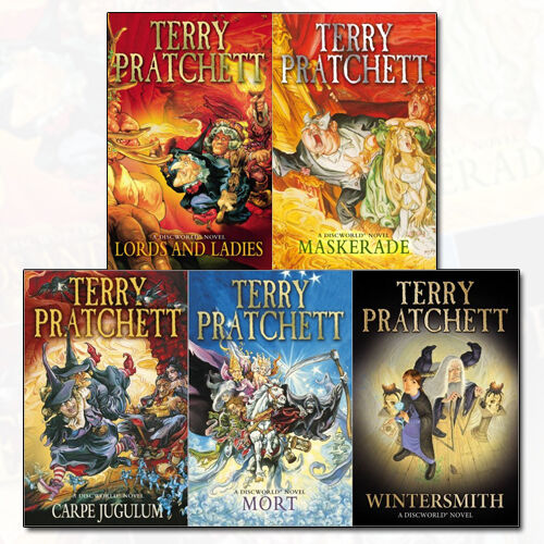 TERRY PRATCHETT MASKERADE PDF DOWNLOAD