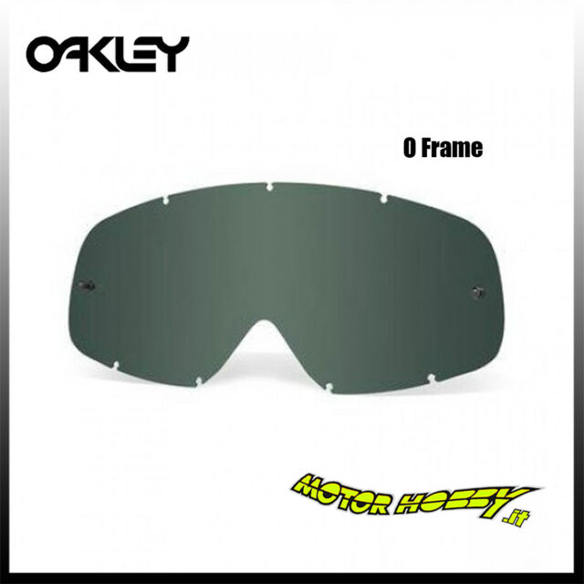 lenti oakley o frame