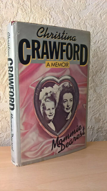 Mommie Dearest: A Memoir, Christina Crawford, Granada Publishing, London, 1979