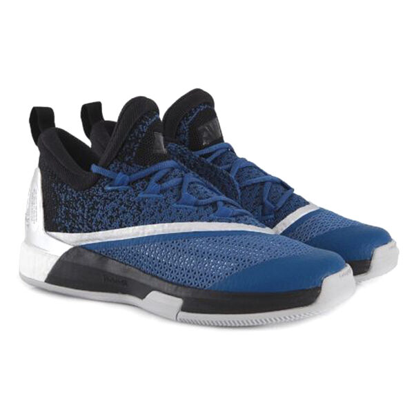 adidas Crazylight Boost 2.5 Low PE Mens Basketball Shoes Pick 1 Blue 10  Aq8469 / Navy | eBay