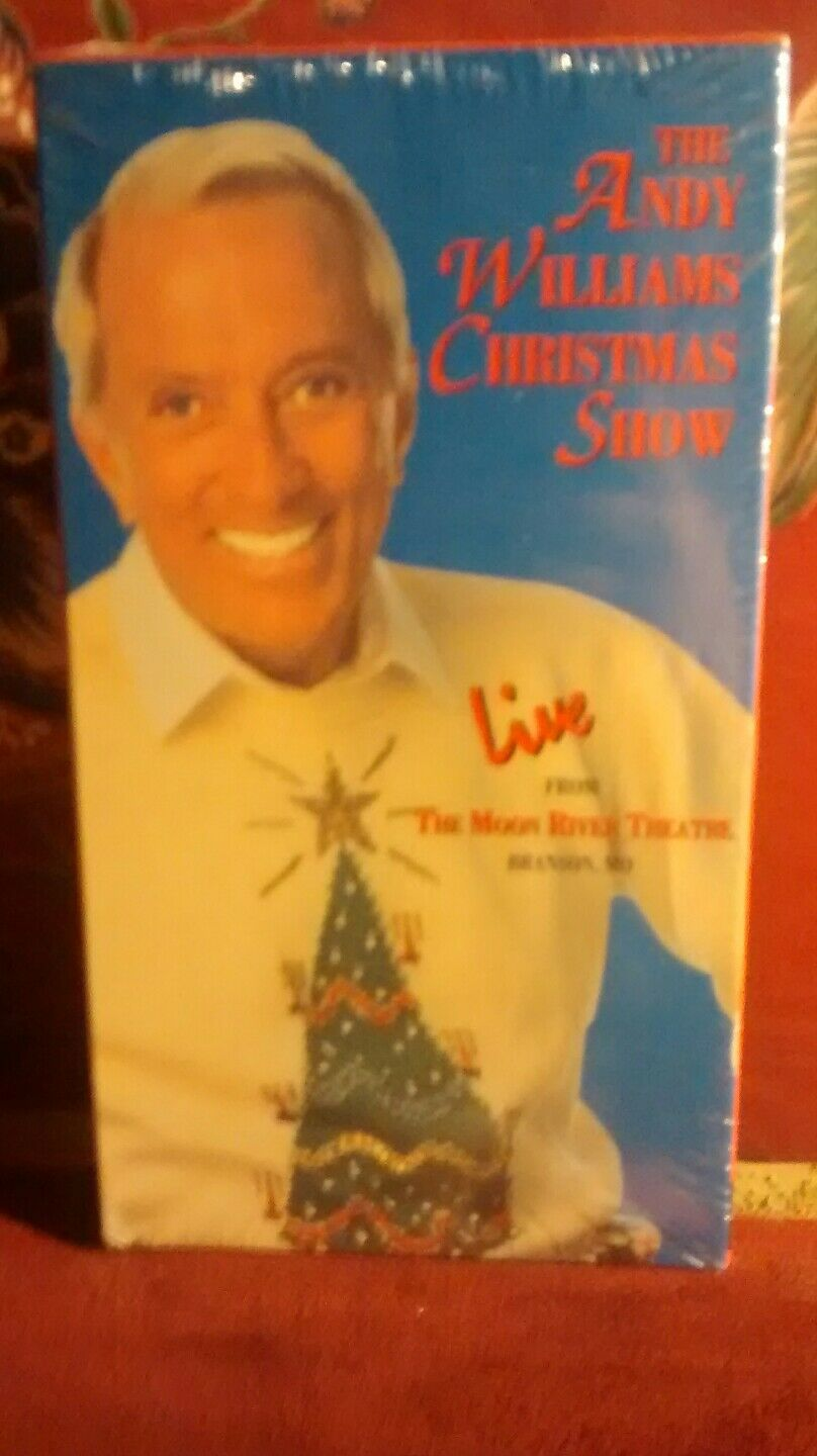 picture 1 of 2 - Andy Williams Christmas Show
