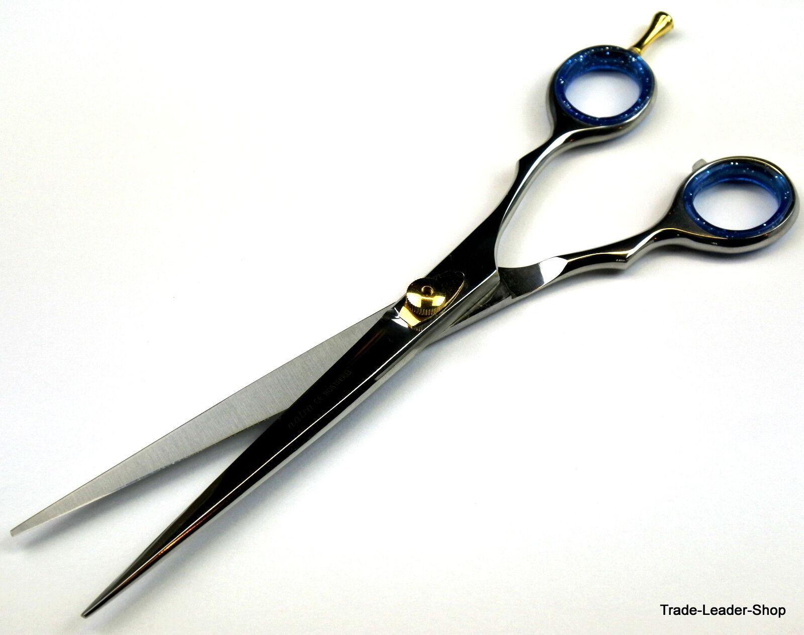 Hair Scissors Hairdressing Hairstyle Barber Salon Shears 20 Cm 8\