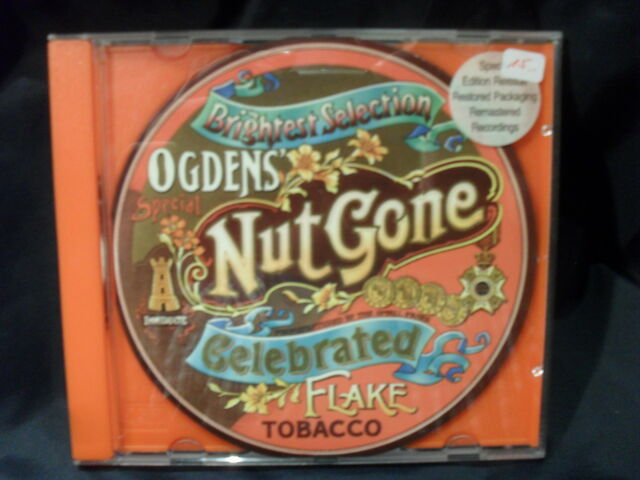 Small Faces - Ogdens' Nut Gone Flake