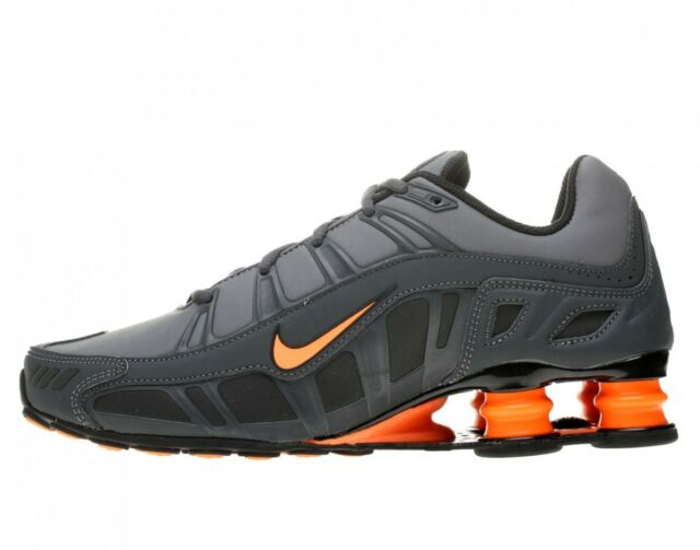 Nike Shox Mens Shoes