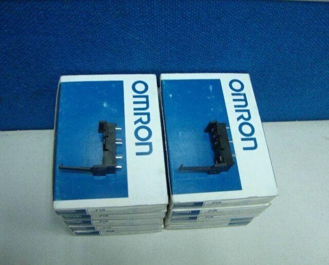10pcs New Omron G2R Relay Socket P2R-05P