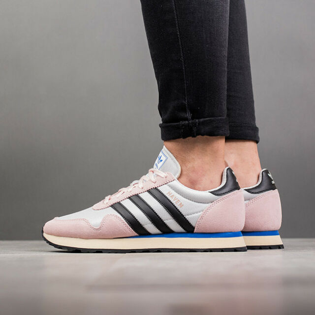 SCARPE DONNA SNEAKERS ADIDAS ORIGINALS HAVEN BY9573