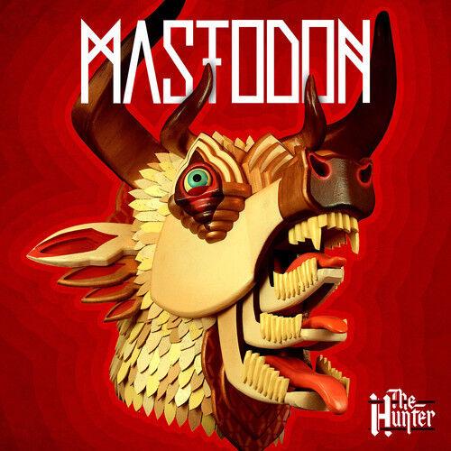 Mastodon - The Hunter [New Vinyl LP] Picture Disc