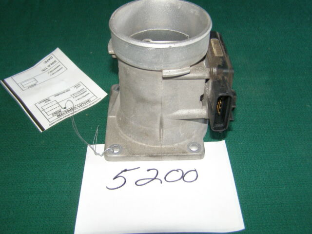 1998 1999 2000 2001 ford ranger mass air flow sensor 25l ebay 1997 1998 1999 2000 2001 ford ranger mass air flow sensor 23l 25l 30 publicscrutiny Image collections