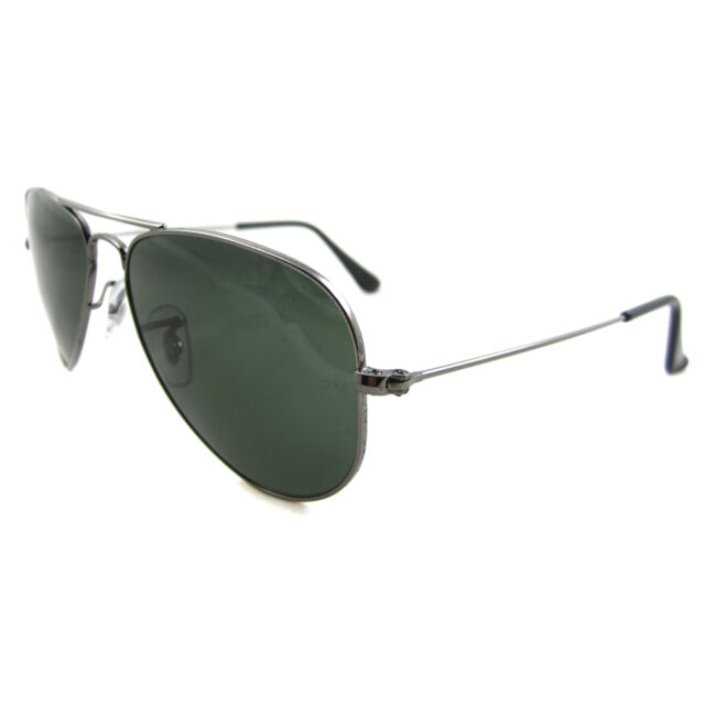 gafas ray ban aviator small