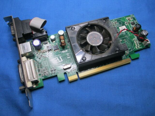 ASUS AD-RV610LE VIDEO CARD DRIVER FOR WINDOWS 7