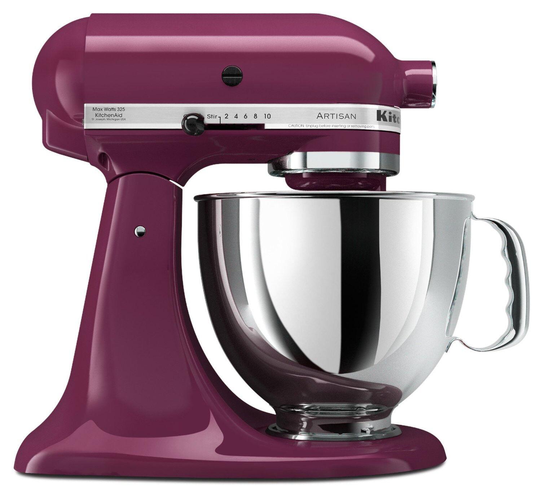 Item 2 Kitchenaid Stand Mixer Tilt 5 Qt Rrk150 Artisan Choose From Many Colors