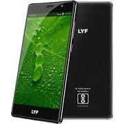 LYF Water F1S BLACK