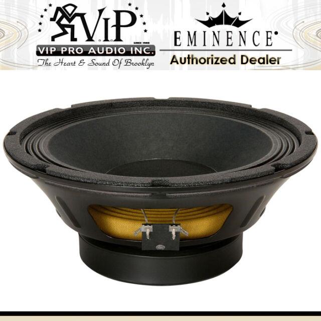 Eminence BETA 10 16ohm  250watt Speaker