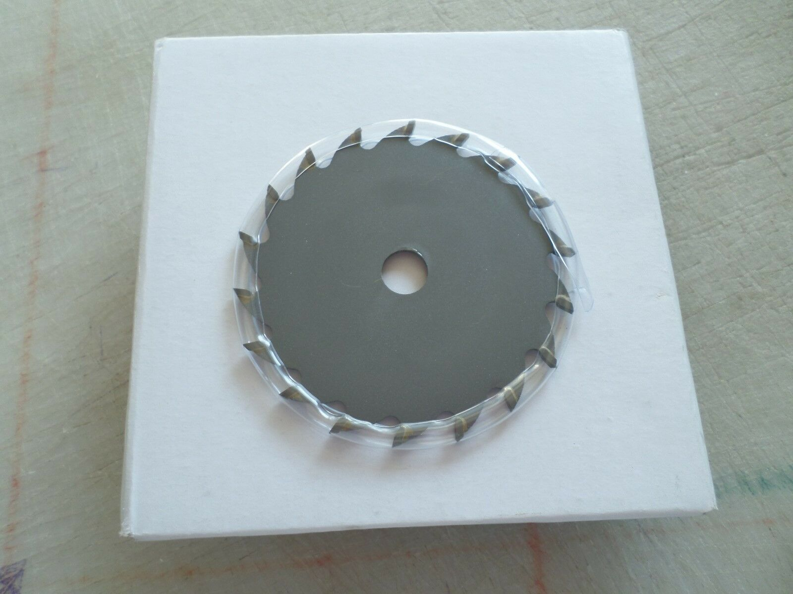 Replacement craftsman or mastermind 3 carbide tipped circular saw picture 1 of 2 keyboard keysfo Choice Image