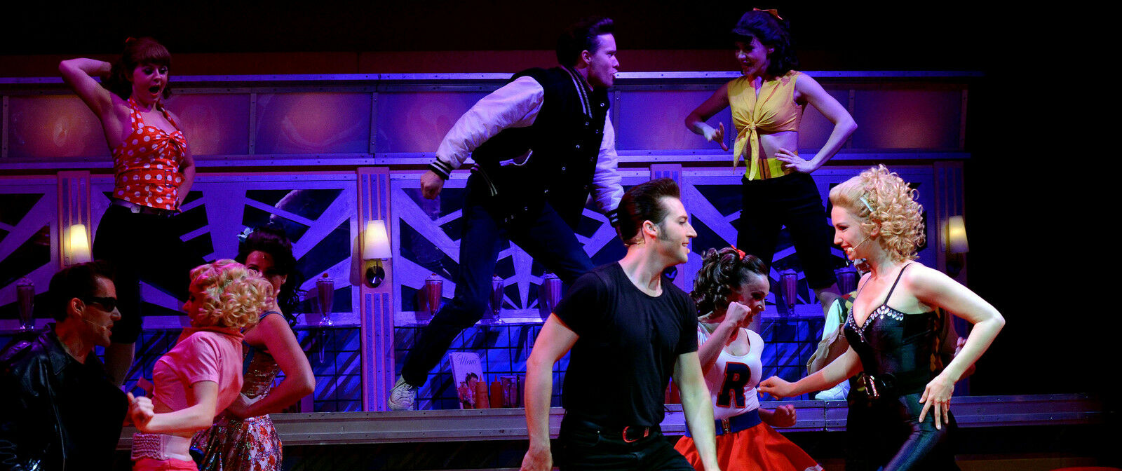 Grease - El Musical