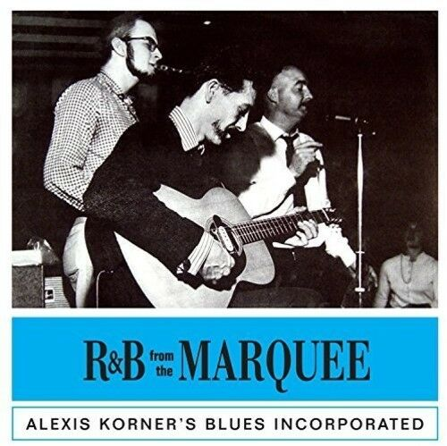 Alexis Korner - R&B from the Marquee [New CD] UK - Import