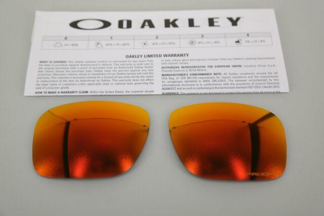 oakley holbrook prizm ruby