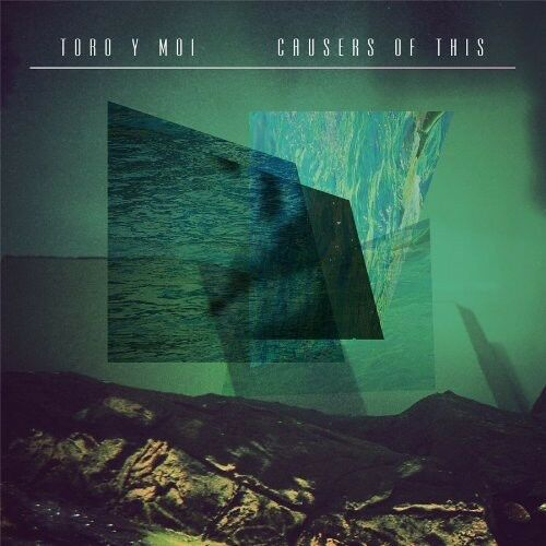 Toro y Moi - Causers of This [New Vinyl]