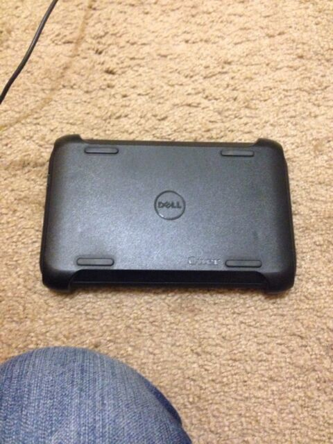 Dell Streak 7 16GB, Wi-Fi + 4G (T-Mobile), 7in - Black