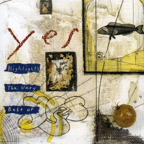 Yes - Greatest Hits [New CD] Australia - Import