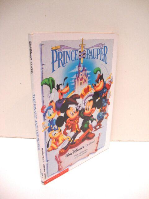 Prince And The Pauper by Nancy E. Krulik