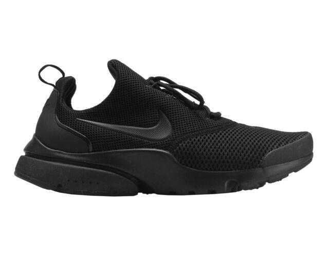 Nike PRESTO FLY 908019 001 Sneaker Uomo Triplo Nero