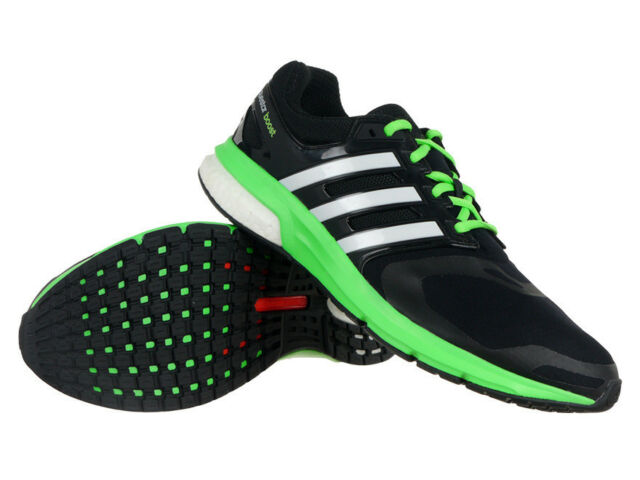 Adidas Questar Boost TechFit mens sneakers running shoes sports trainers