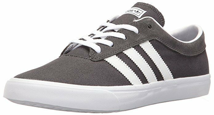 ADIDAS MEN SELLWOOD SKATEBOARDING/FASHION SHOES BB8694