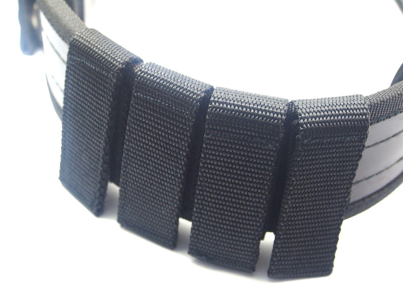 Police Nylon Belts