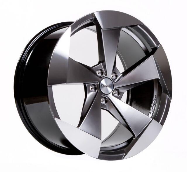 Tomason TN15 8.5x20 LK 5x120 et35 passend für BMW X3 X4