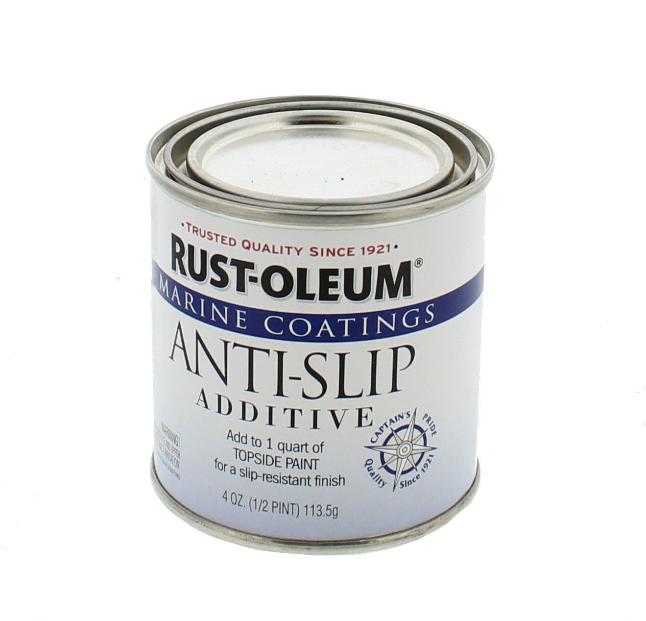 Rust-Oleum 207009 Marine Anti-slip Additive 1 2-pint | eBay