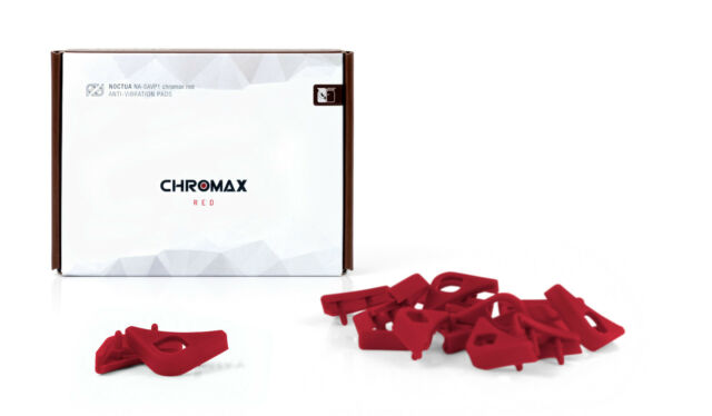 Noctua NA-SAVP1 chromax.red