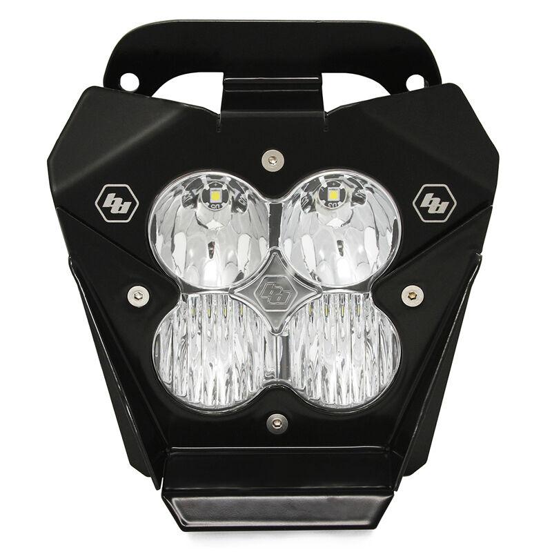Baja Designs Xl Pro Led Headlight Kit For Ktm 2017 Dirt Bikes Ebay