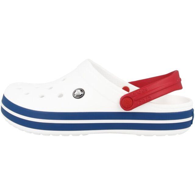 Sandali numero 36 blu Crocs Crocband hPuLk174I