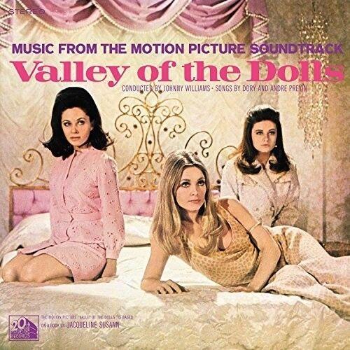 Various - Valley Of The Dolls (Original Soundtrack) [New Vinyl]