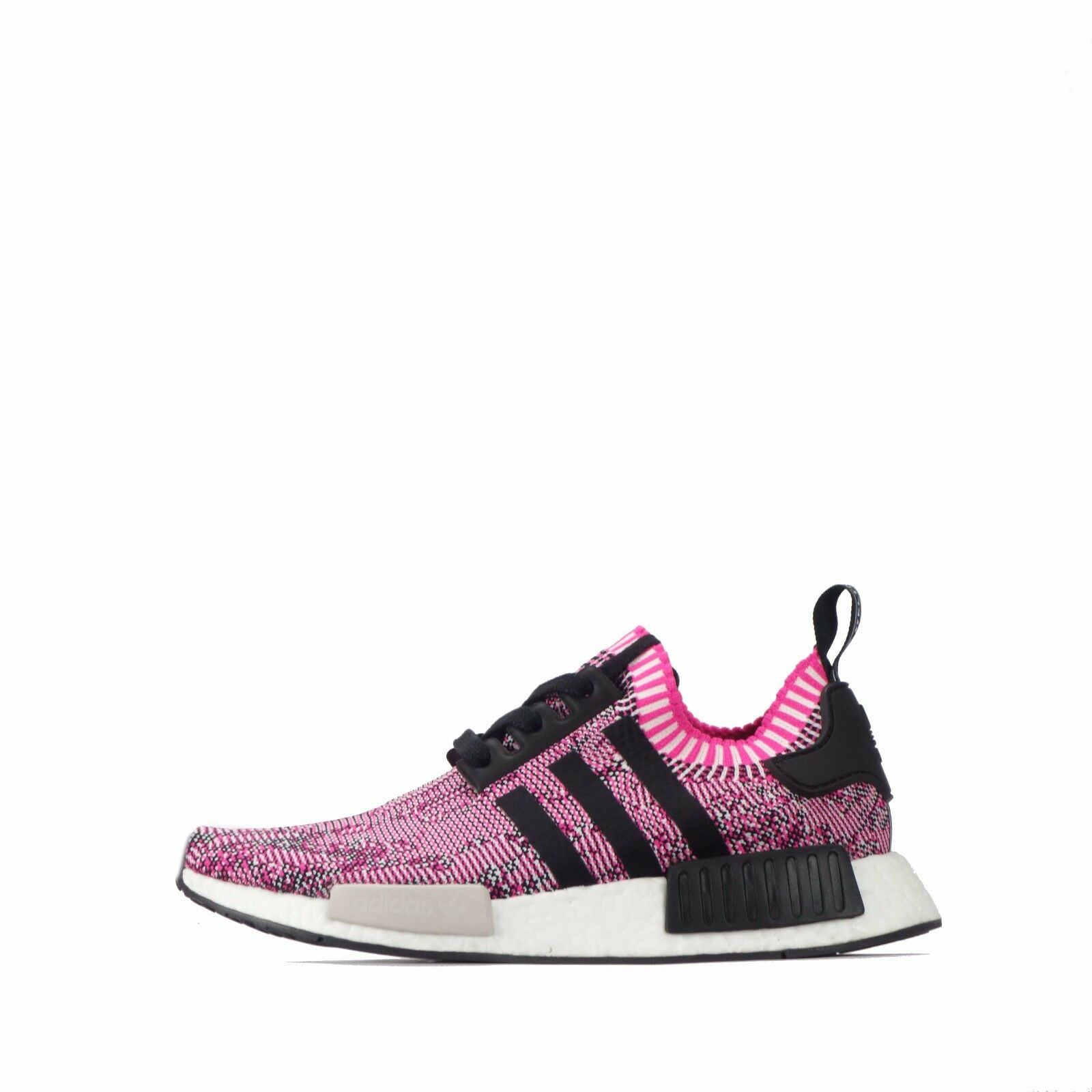 adidas nmd r1 primeknit rosa rosa bb2363 wmns scarpe ebay