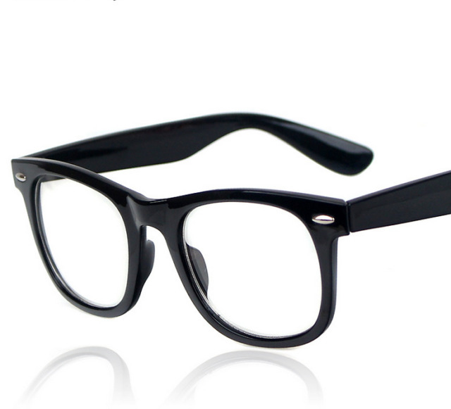 Full Rim Eyeglasses Frames Women Men Eyewear Optic RX Glasses | eBay