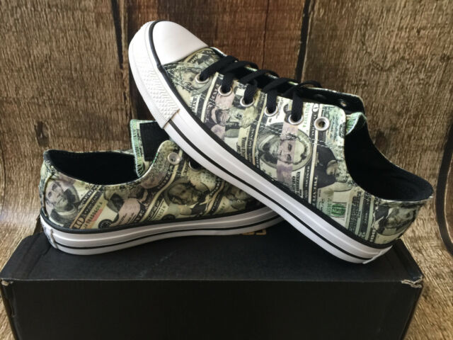 Converse All Star Chuck Taylor Taille Des Hommes 10 6PG2UgV6Z