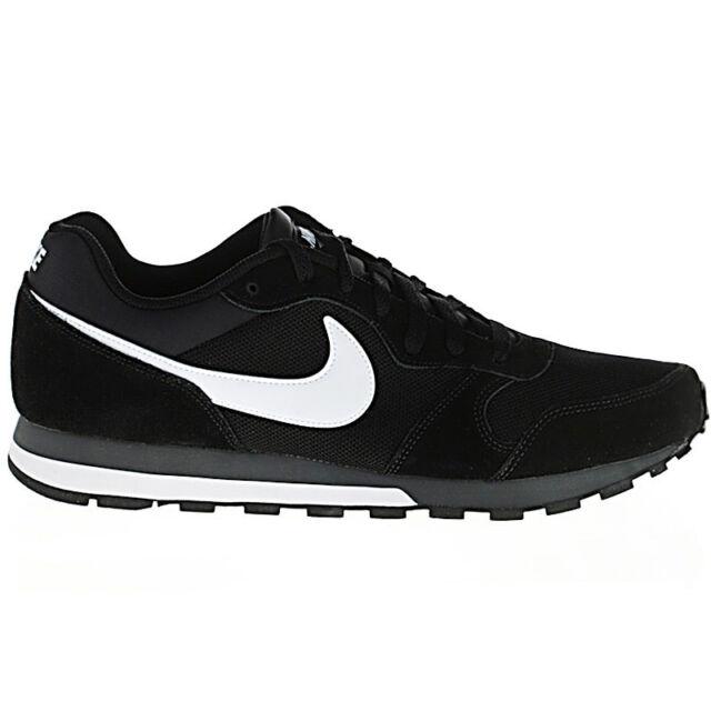 NUOVO NIKE scarpe MD RUNNER 2 Uomo Scarpe Da Ginnastica Sneaker Tempo Libero Originale