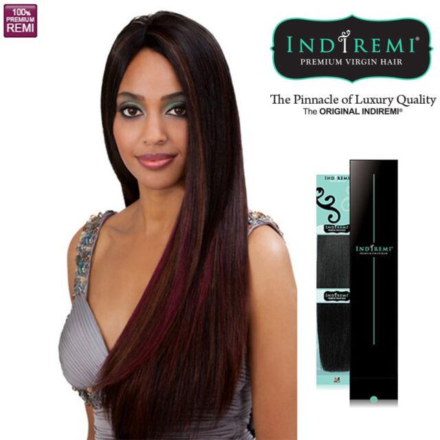 Bobbi Boss Hair Extension Yaky Remi 10 1b Natural Black Ebay