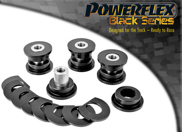 Powerflex Black Rear Upper Link Arm Inner Bush PFR57-509BLK